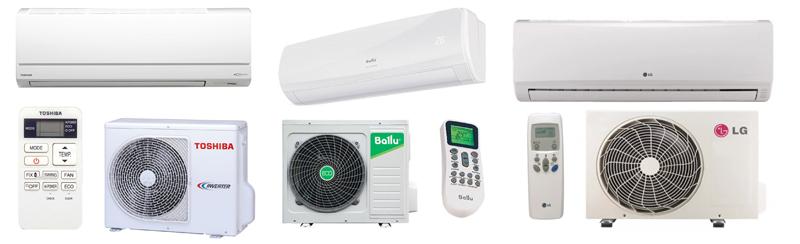 Интернет-магазин климатического оборудования «Ваш Комфорт»